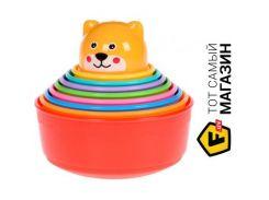 Игрушка для песочницы Same Toy Чашки 9пр. (617-17Ut)