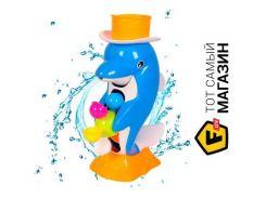 Игрушка для ванной Same Toy Puzzle Dolphin (9901Ut)