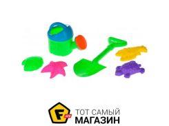 Игрушка для песочницы Same Toy HY-1504WUt 6пр.