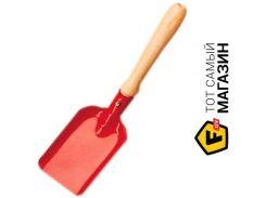 Игрушка для песочницы Nic Toys Лопатка металическая 25см, красный (NIC535204)