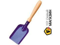 Игрушка для песочницы Nic Toys Лопатка металическая 25см, синий (NIC535206)