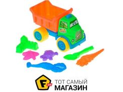 Игрушка для песочницы Same Toy HY-1303WUt 7шт.