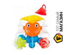 Игрушка для ванной Same Toy Puzzle Crab (9903Ut)