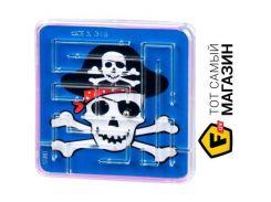 Головоломка Goki Пираты. Веселый Роджер (13202G-1)