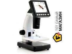 Микроскоп Sigeta Forward 10-500x 5.0Mpx LCD (65503)