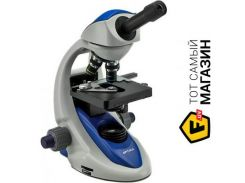 Микроскоп Optika B-191 40x-1000x Mono (920355)