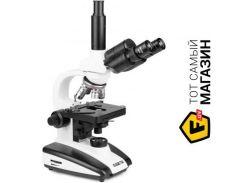 Микроскоп Sigeta MB-302 LED 40x-1600x Trino (65214)