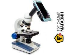Микроскоп Optima Spectator 40x-400x + смартфон-адаптер (926917)