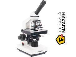 Микроскоп Sigeta MB-130 LED 40x-1600x Mono (65271)