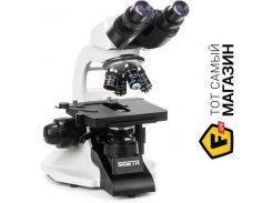 Микроскоп Sigeta MB-502 40x-1600x LED Bino Plan-Achromatic (65252)