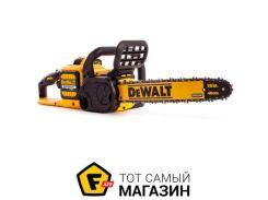 Цепная пила Dewalt DCM575X1