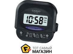 Настольные часы Casio PQ-30B-1EF