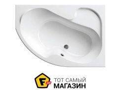 Ванна Ravak Rosa I R140x105 (CV01000000)