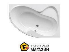 Ванна Ravak Rosa II R 160x105 (CL21000000)