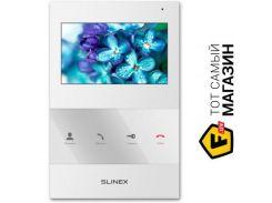 Домофон Slinex SQ-04 white