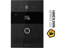 Домофон Bas-IP AV-07T black