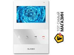 Домофон Slinex SQ-04M white
