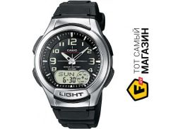 Часы Casio Collection AQ-180W-1BVEF