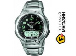 Часы Casio Collection AQ-180WD-1BVEF