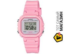 Часы Casio Standard Digital LA-20WH-4A1EF