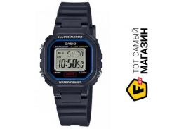 Часы Casio Standard Digital LA-20WH-1CEF
