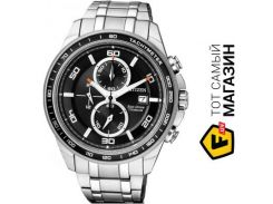Часы Citizen Eco-Drive Sports Titanium CA0340-55E