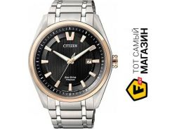 Часы Citizen Super Titanium (AW1244-56E)