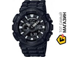 Часы Casio G-Shock GA-110BT-1AER