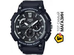 Часы Casio Collection MCW-200H-1AVEF