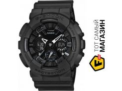 Часы Casio G-Shock GA-120BB-1AER