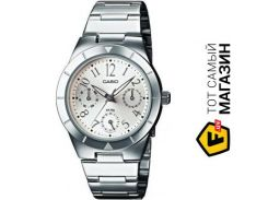 Часы Casio Standard Analogue LTP-2069D-7A2VEF