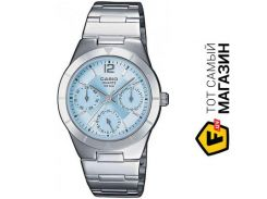 Часы Casio Standard Analogue LTP-2069D-2AVEF