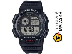 Часы Casio Collection AE-1400WH-1AVEF