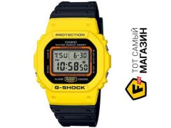 Часы Casio G-SHOCK DW-5600TB-1ER