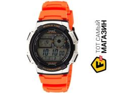 Часы Casio Collection AE-1000W-4BVEF