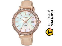 Часы Casio Sheen SHE-4052PGL-7BUEF