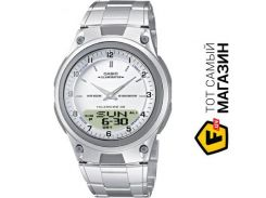 Часы Casio Collection AW-80D-7AVEF