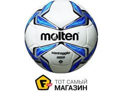 Футбольный мяч Molten F5V2500 (F5V2500)