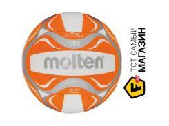 Волейбольный мяч Molten BV1500-OR
