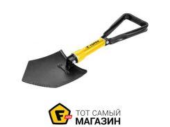 Складная лопата Topex 15A075