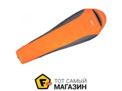 Кокон Terra Incognita Siesta Long 300 Left Orange/Grey