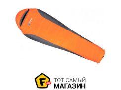Кокон Terra Incognita Siesta Long 300 Right Orange/Grey