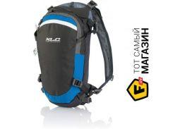 Рюкзак XLC BA-S83 15л, черный/синий (2501760851)