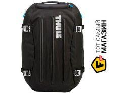 Рюкзак Thule Crossover Duffel Pack 40л, black (3201082)