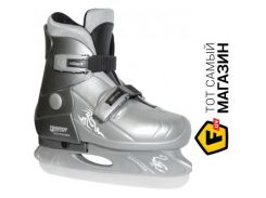 Коньки Tempish Expanze Hockey 33-36, black (1300000810)