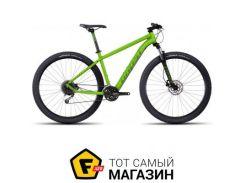 """Велосипед Ghost Tacana 3 2016 29"""" зеленый 16.5"""" (16TA4137)"""