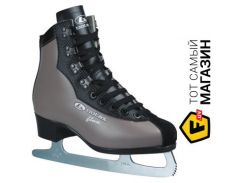 Коньки Botas Rental Flex`09 (KK45173-3-434) р.28 Black/Light Brown