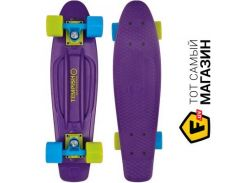 Скейтборд Tempish Buffy Violet (1060000771)