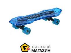 Скейтборд Neon Cruzer Синий (N100790)