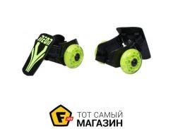 Роликовые коньки Neon Street Rollers Зеленый (N100736)